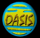 Oasis!  My new anthology comic!  Wanna know more?  Well... you came to the right bar!  Sit right down and have a drink!